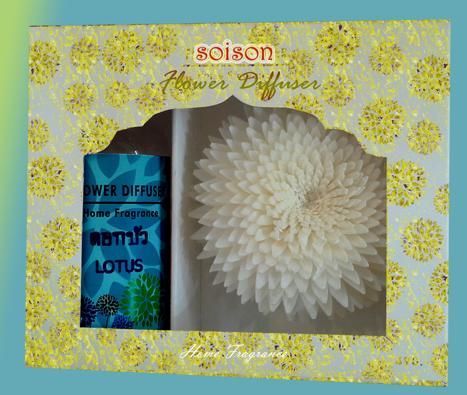 soison-diffuser fragrance package