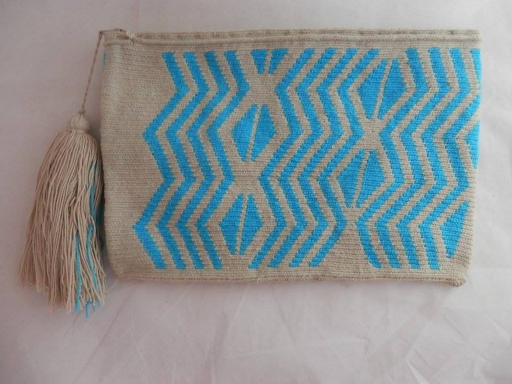 Wayuu Clutch by PPS-IMG_1052