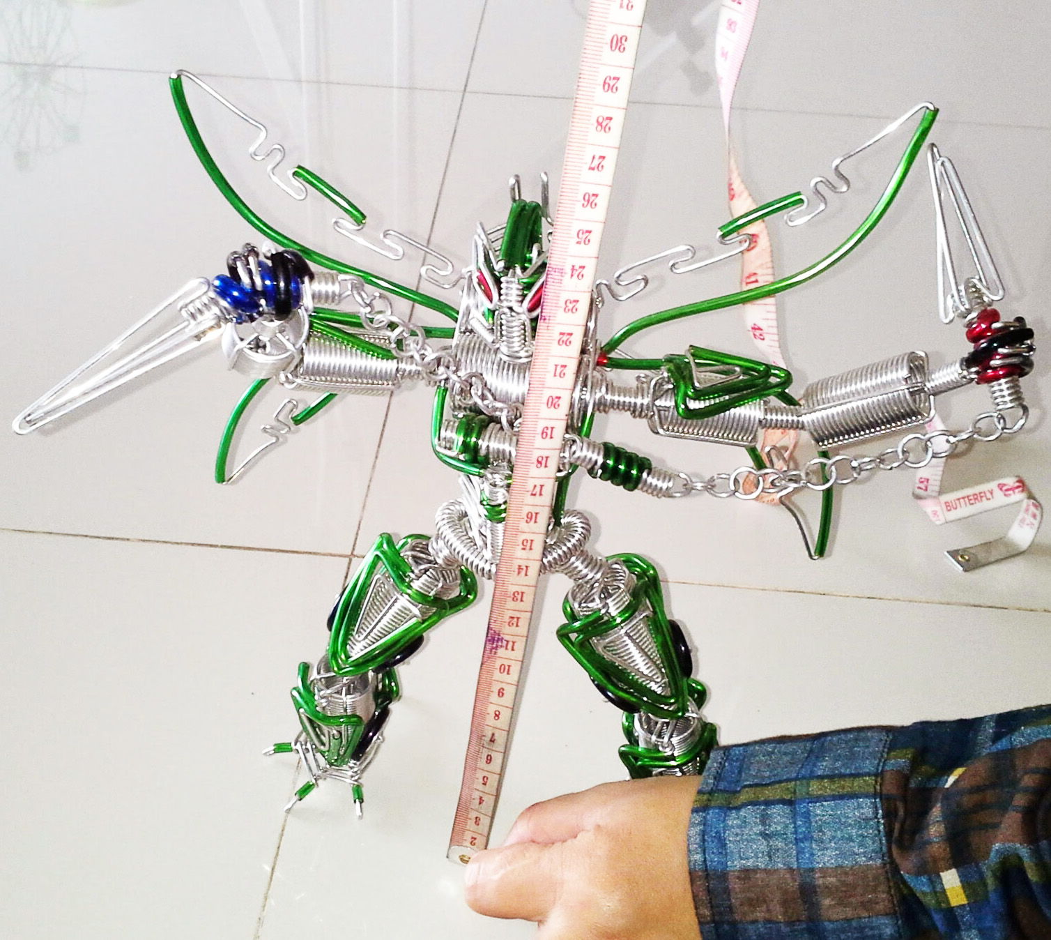 PPS-Wire Robot-08