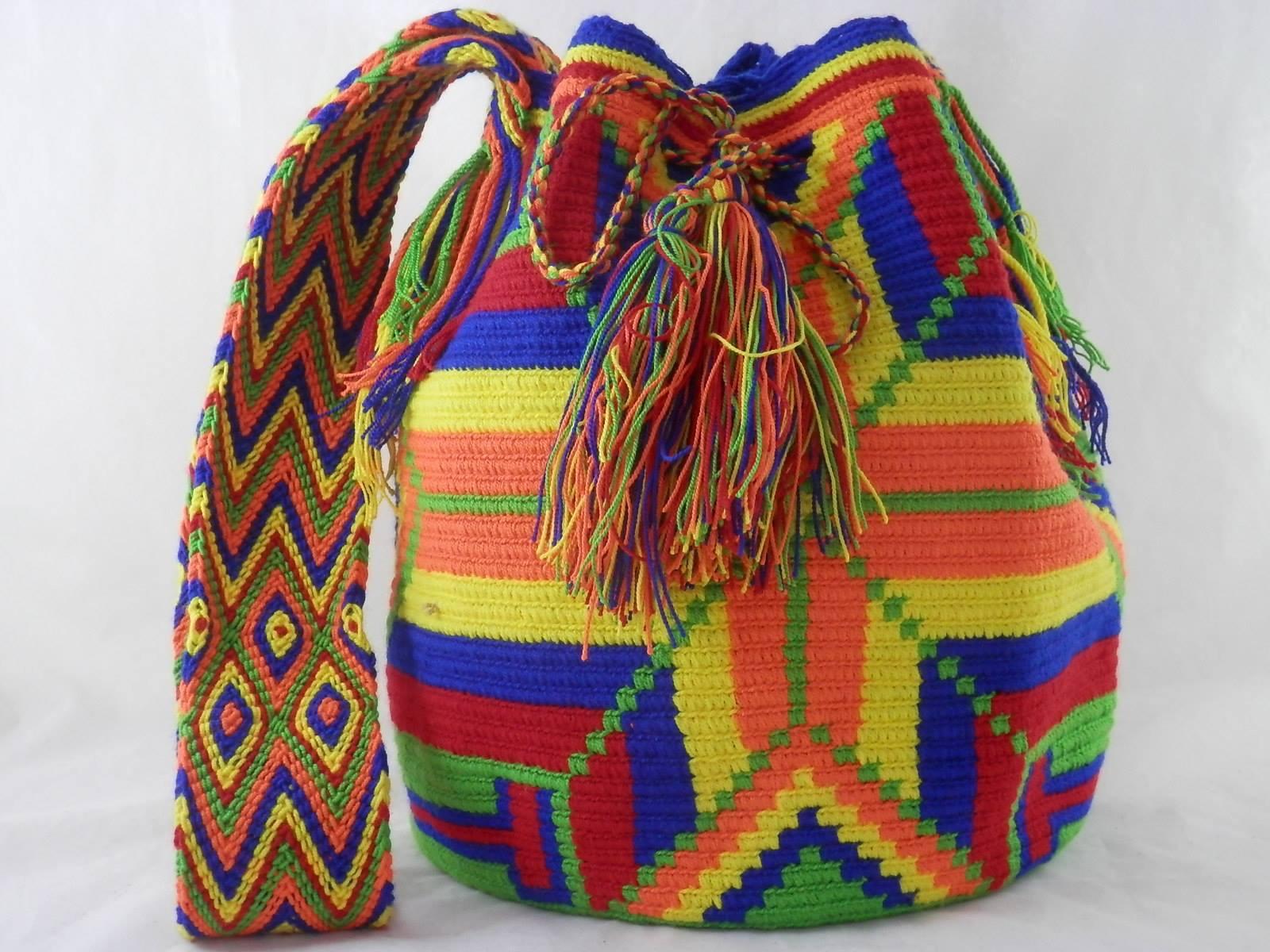 Wayuu Bag by PPS-