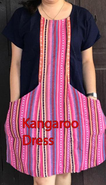 Cotton Dress-BNB-CMCD05
