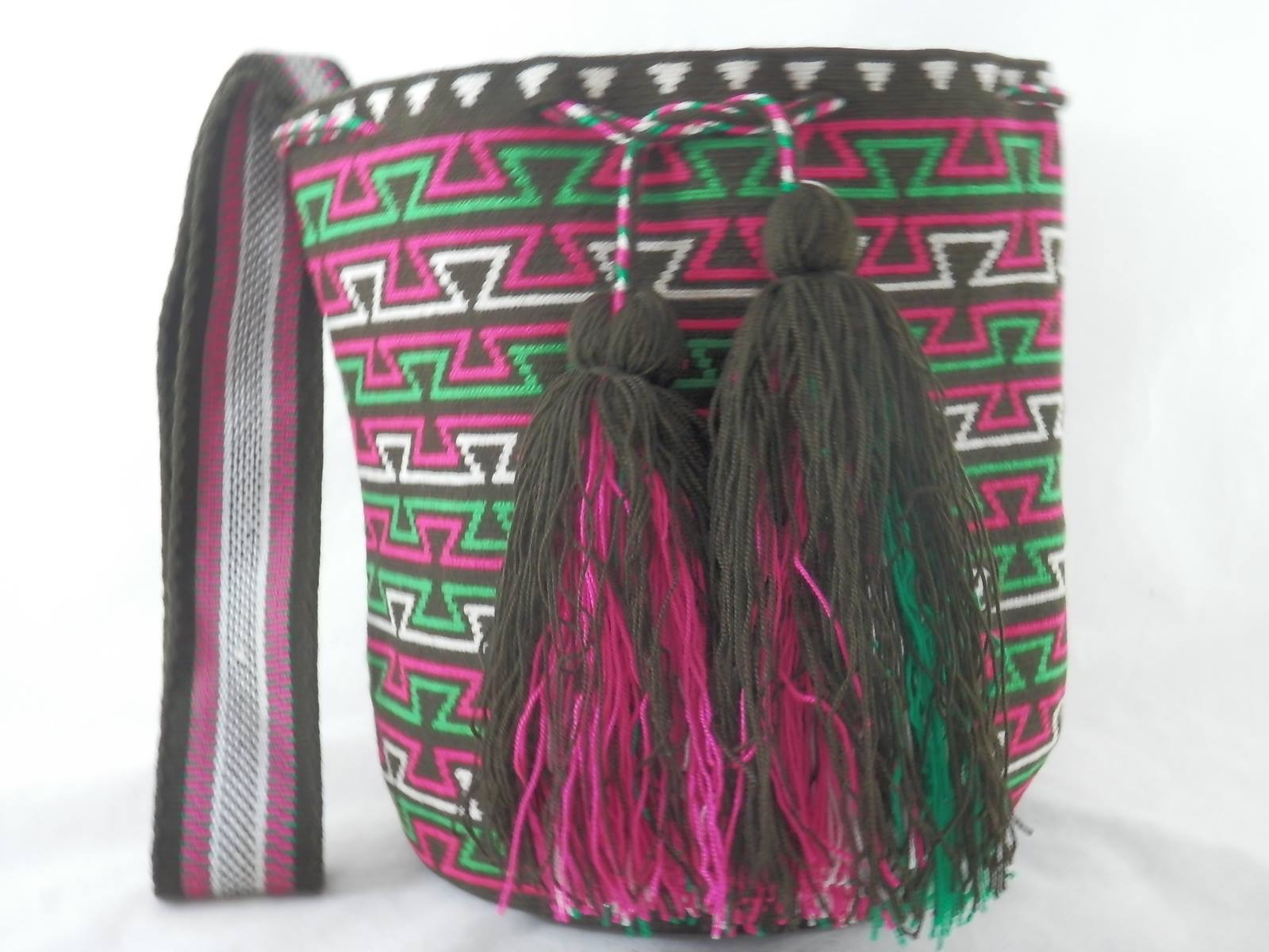 Wayuu Bag by PPS-IMG_6307