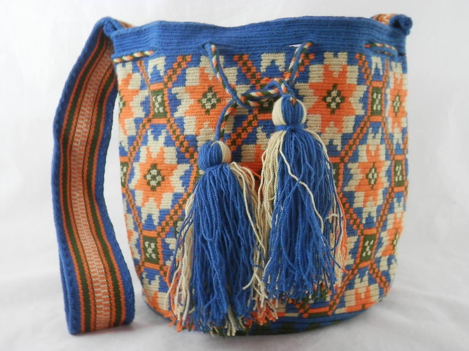 Wayuu Bag by PPS-IMG_6296