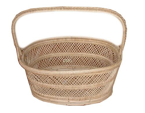 Rattan Basket C1894-1