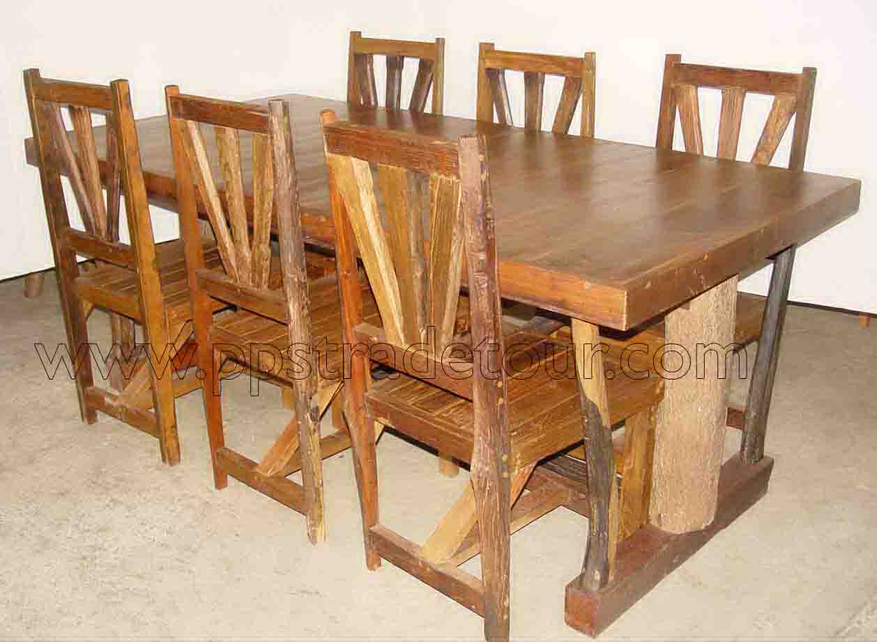 Dining Table-set115