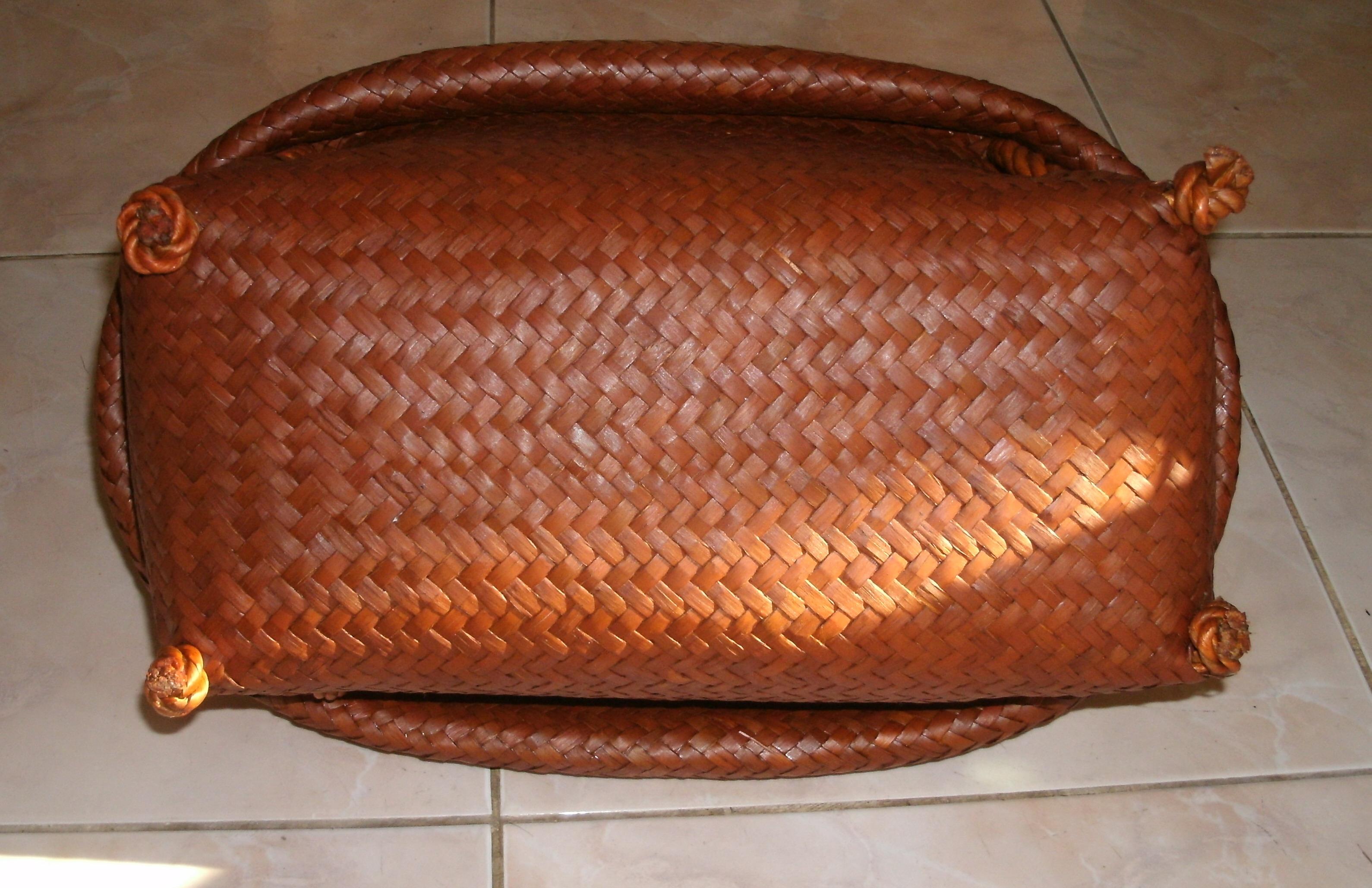 Seagrass Bag-PPS Bag brand9