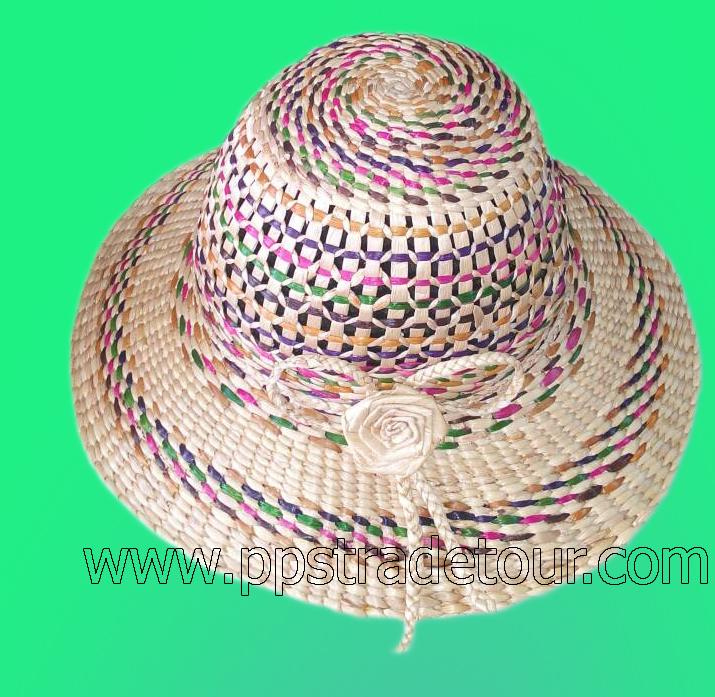 Hyacinth Waman Hat - PSH-4