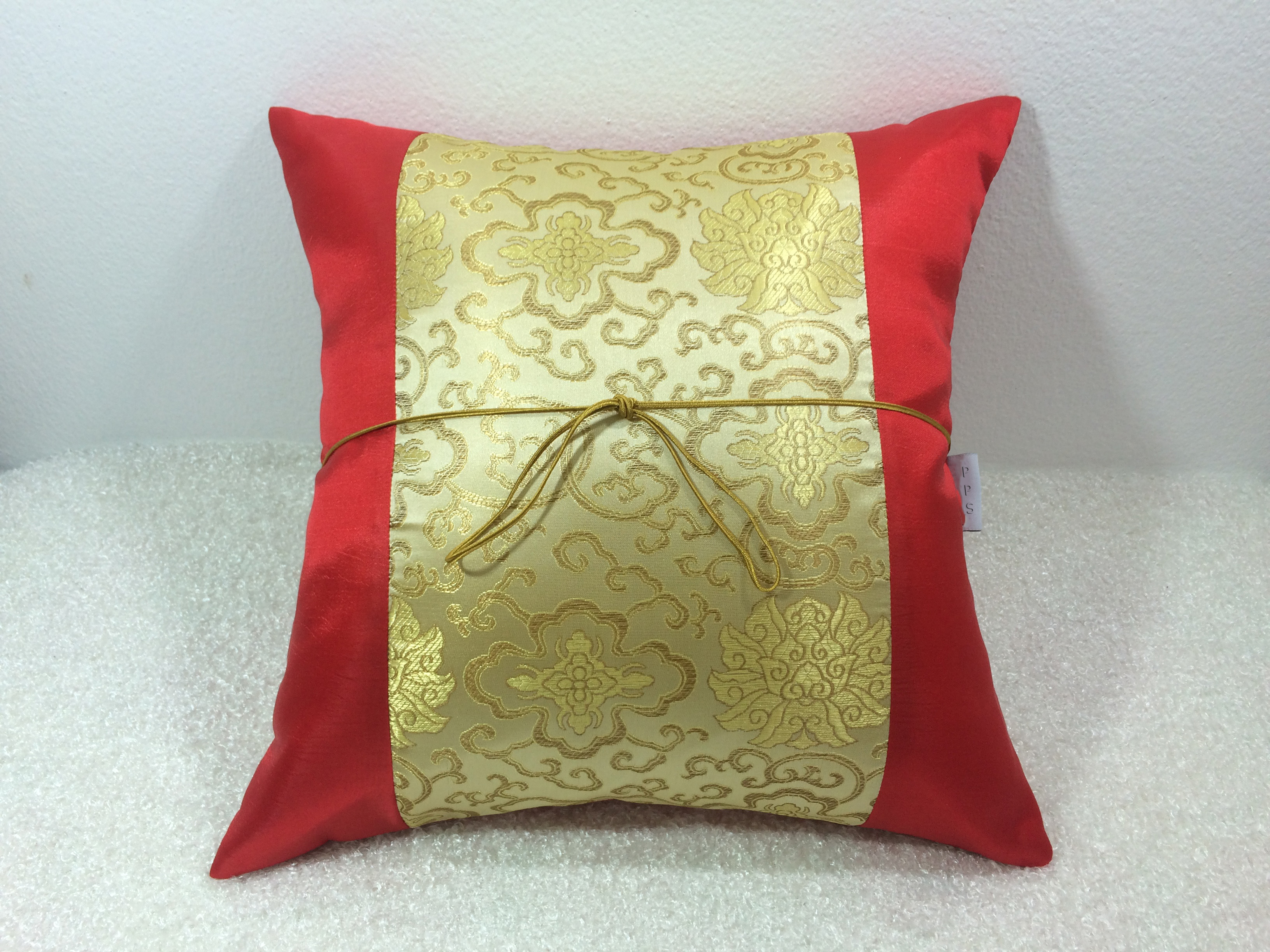 Silk Cushion Pillow Case-TL253