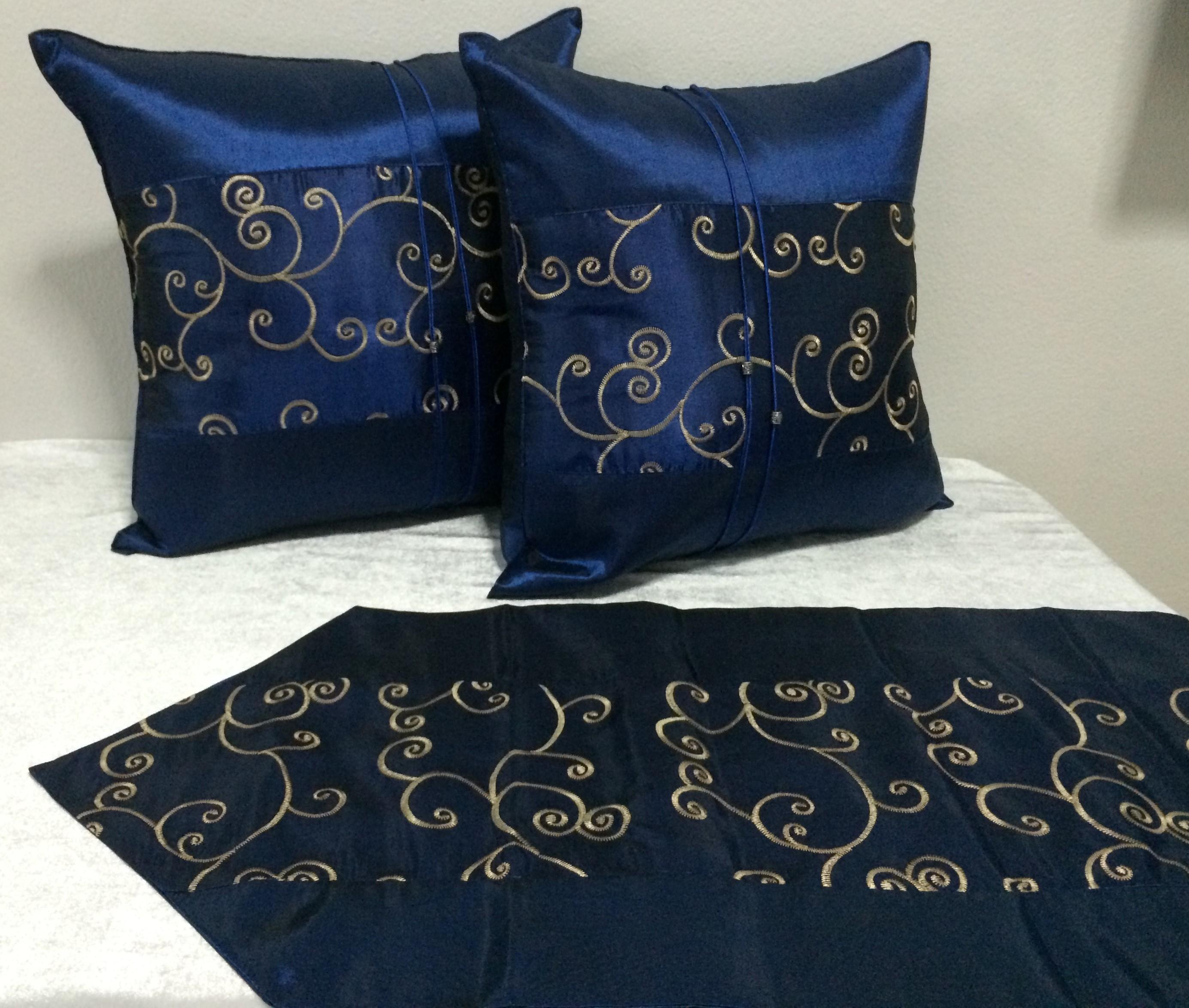 Cushion Pillow Case47574
