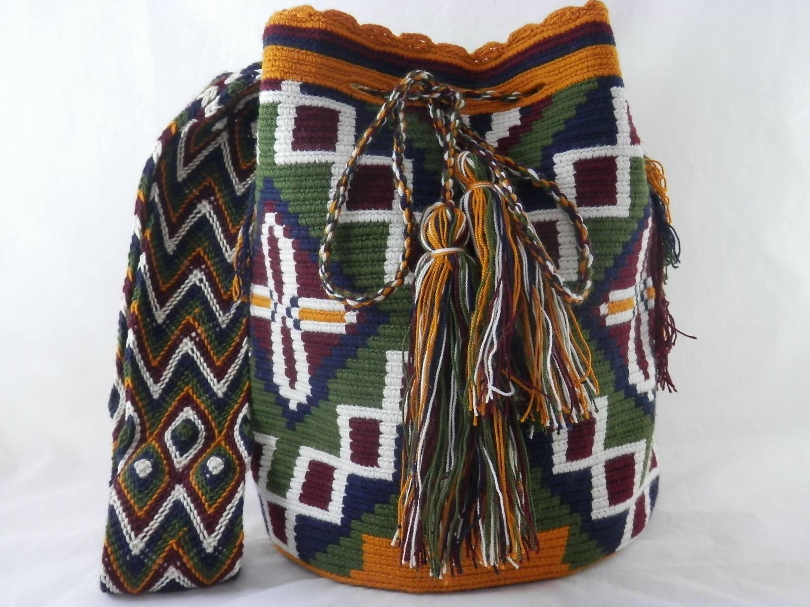 Wayuu Bag by PPS-IMG_8776