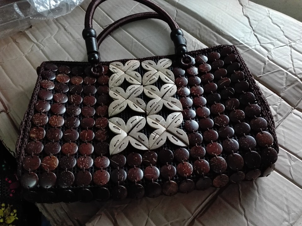 Coconut Shell bag-52
