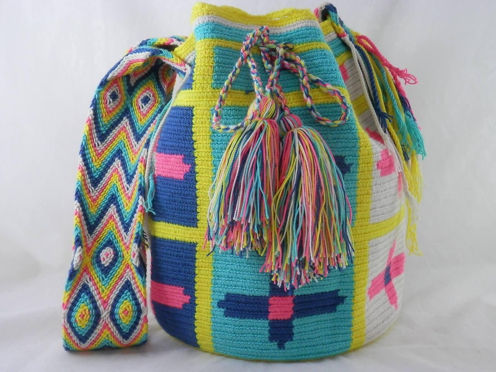 Wayuu Bag by PPS-IMG_8827