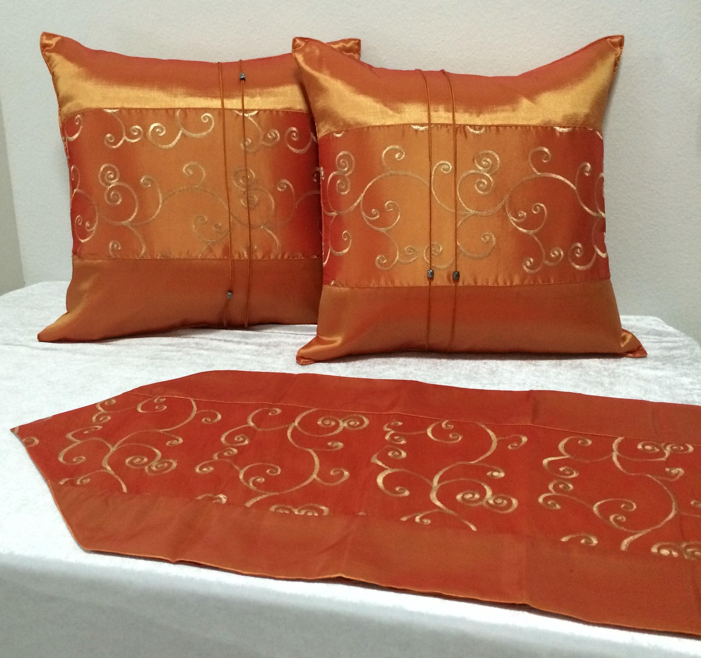 Cushion Pillow Case