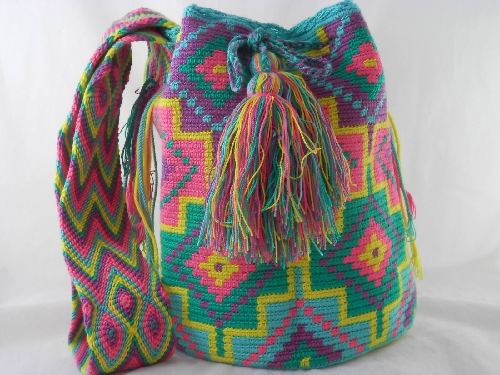 Wayuu Bag by PPS-IMG_8927