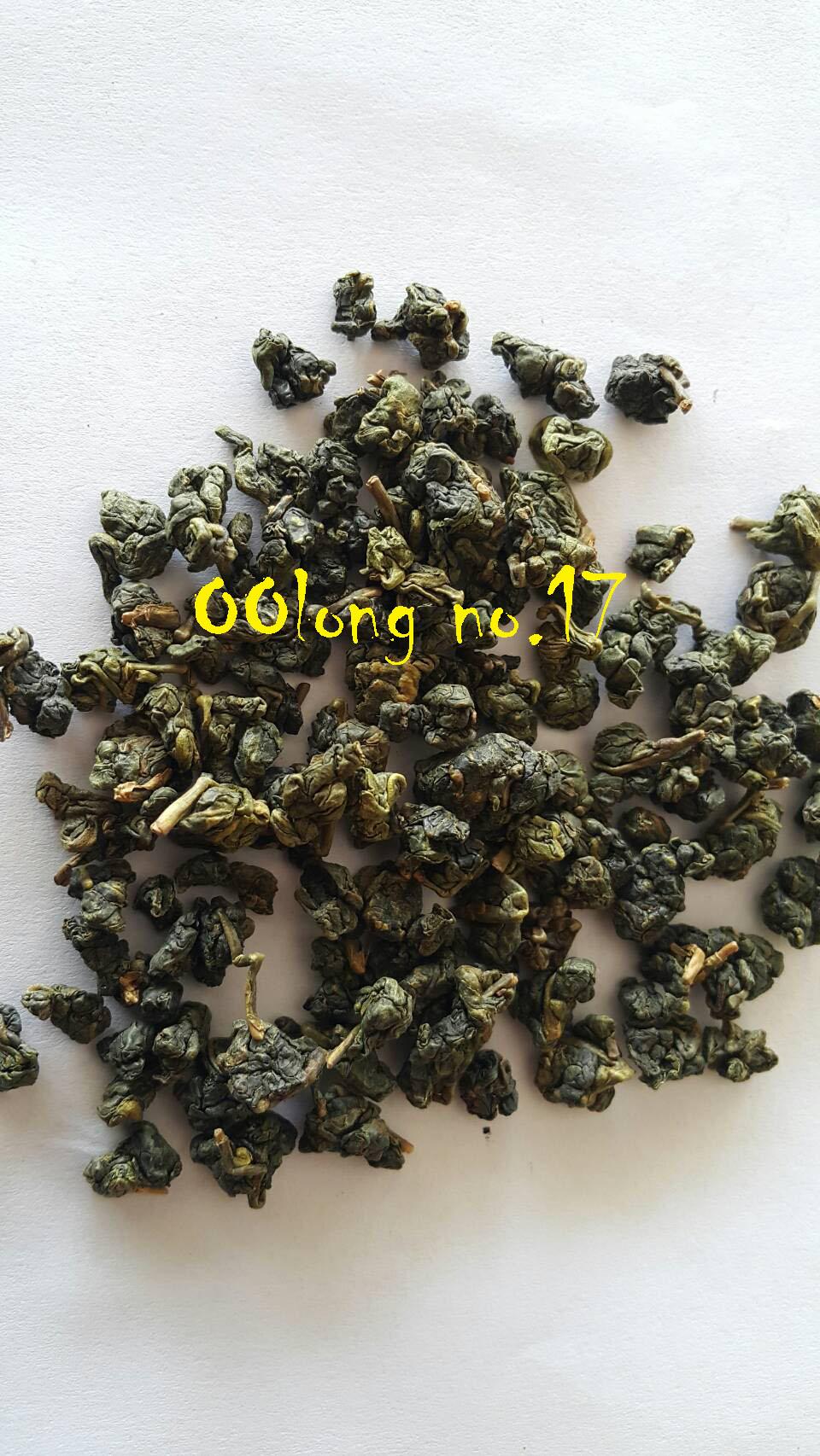 Oulong No.17