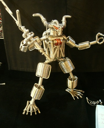 PPS-Wire Robot-30