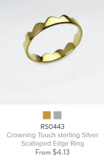 Ring PS-BBRS0443-441