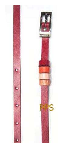 Leather Belt-lt12