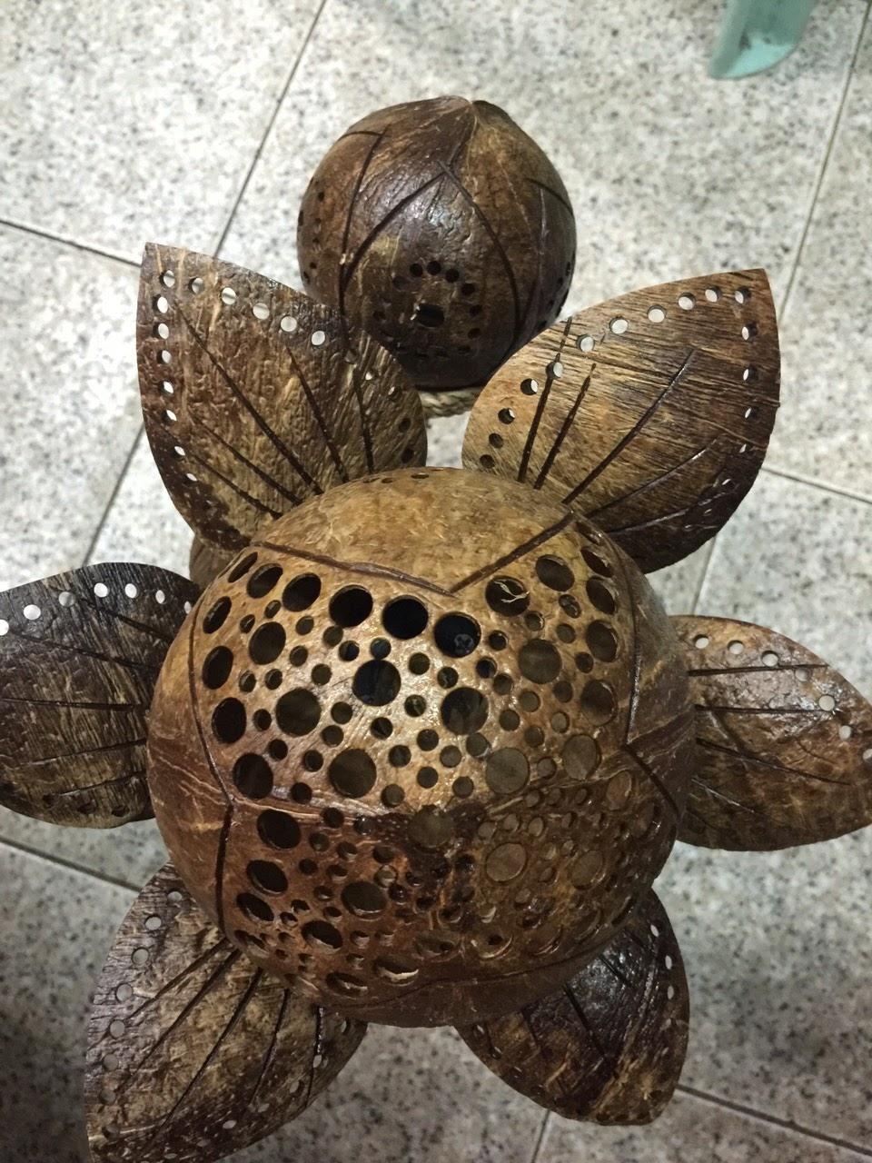 CoconutShellLamp531
