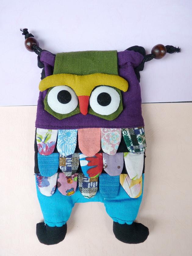 PS-Cotton Owl Bag2