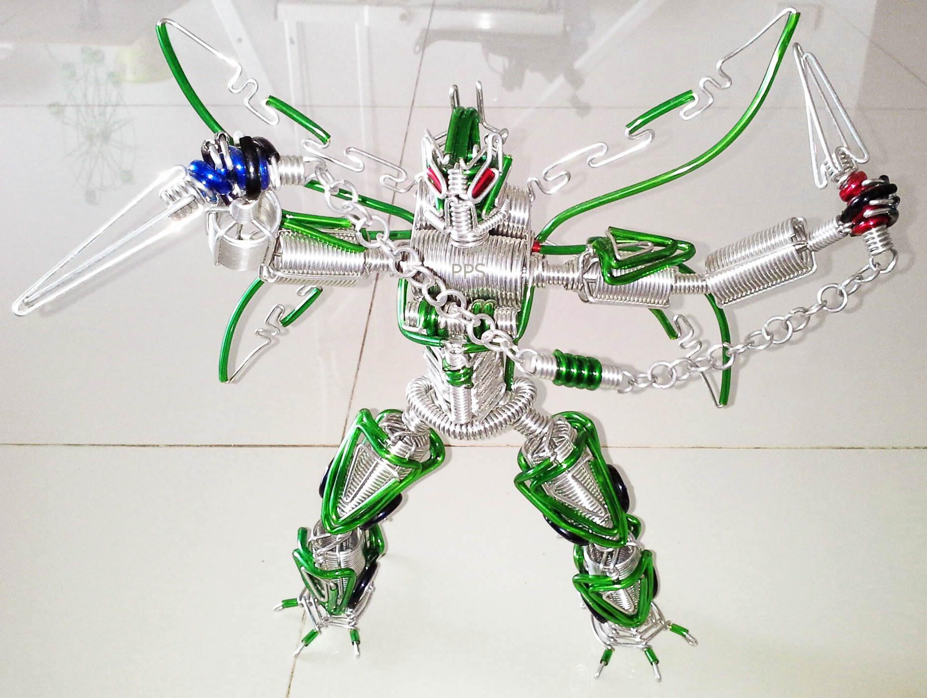 PPS-Wire Robot-10
