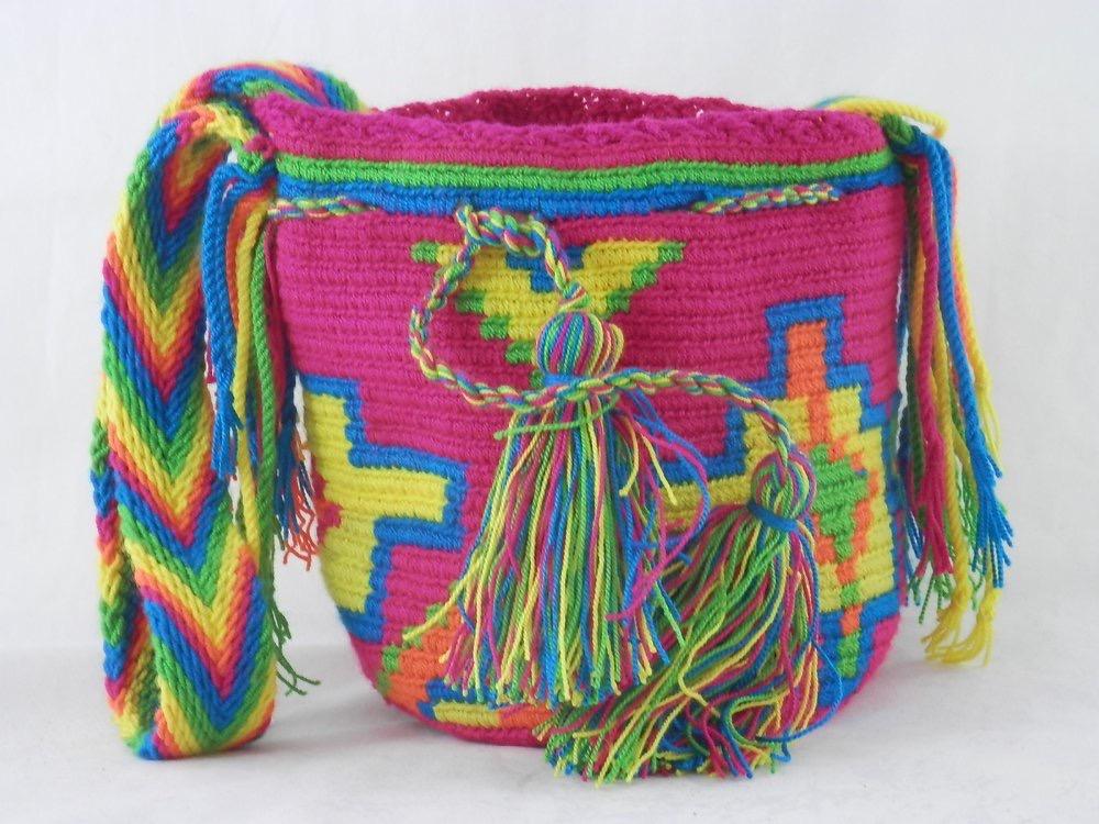 Wayuu Bag byPPS-9480