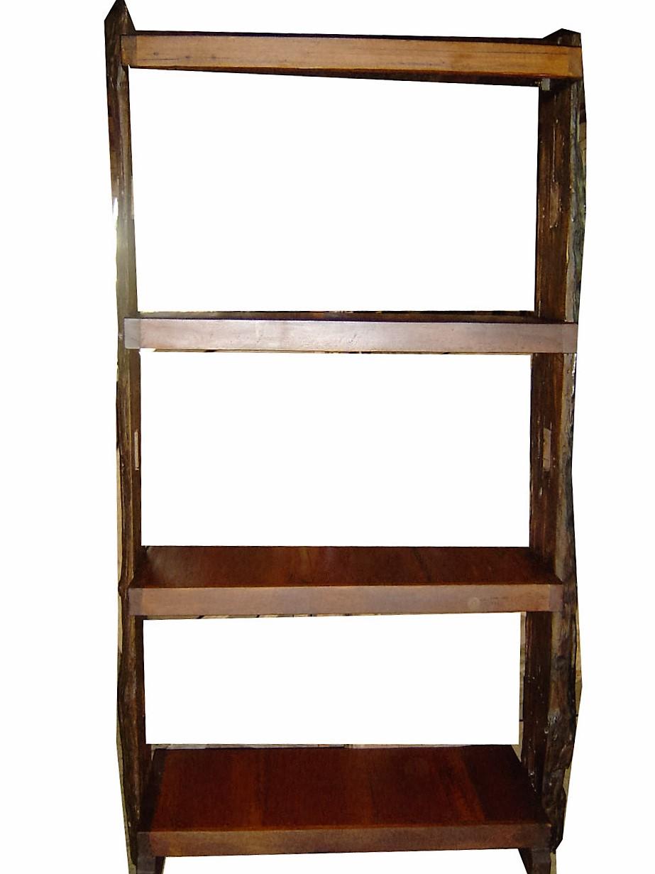 PS-Wood Shelf (sn331)