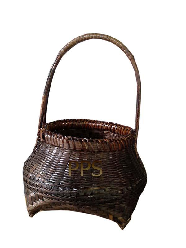 Bamboo basket PS-BB-70