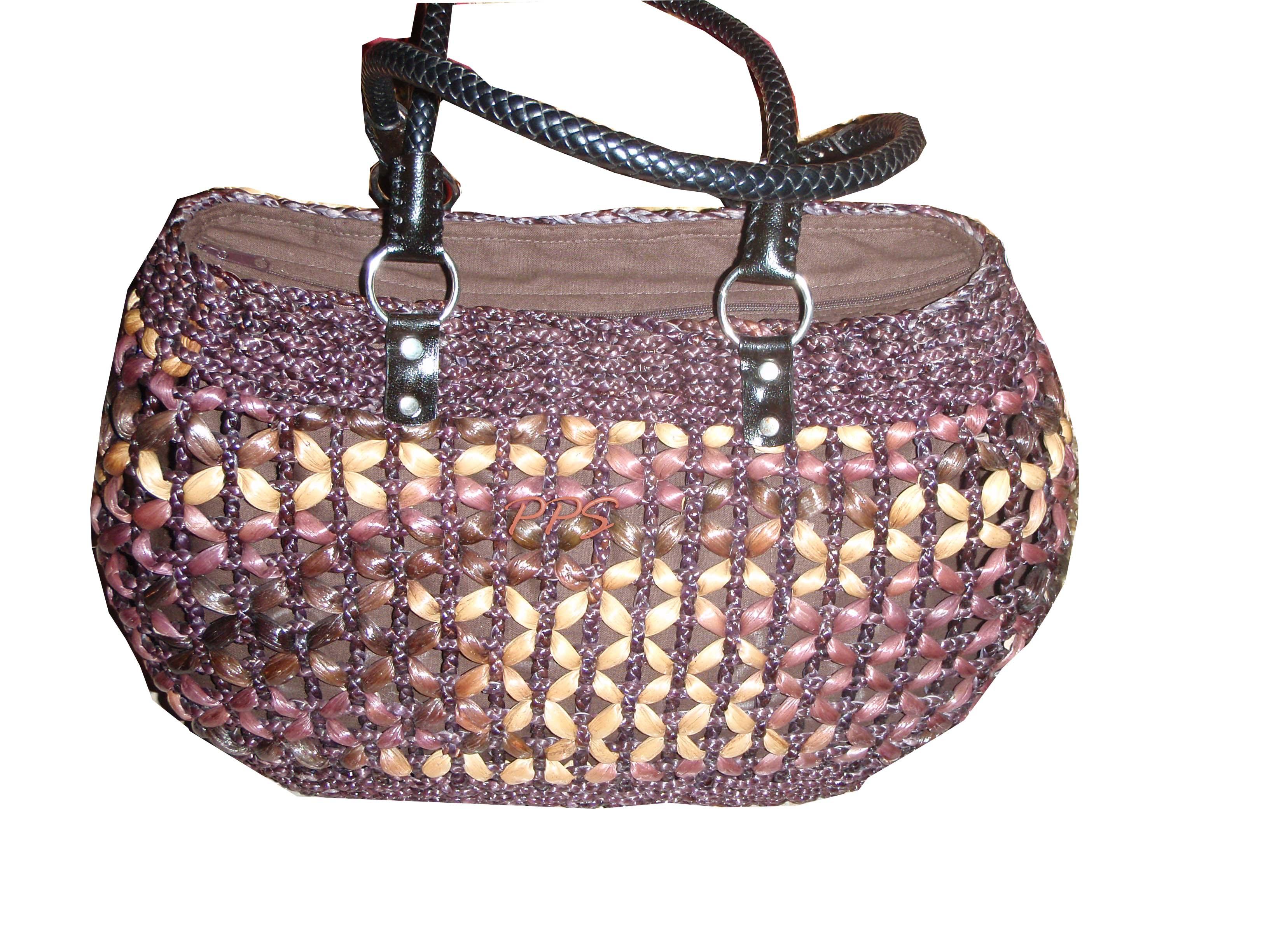Hyacinth Bag-PPS Bag brand30