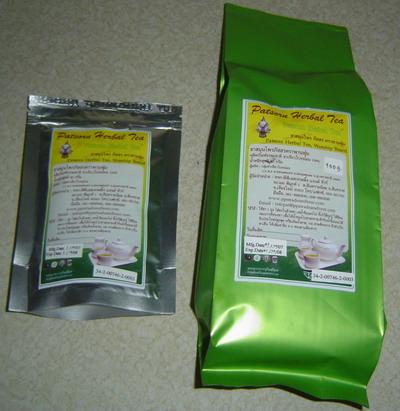 Patsorn Herbal Tea