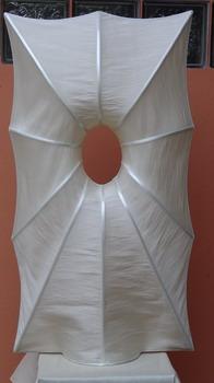 Silk Lamp square shape (m)