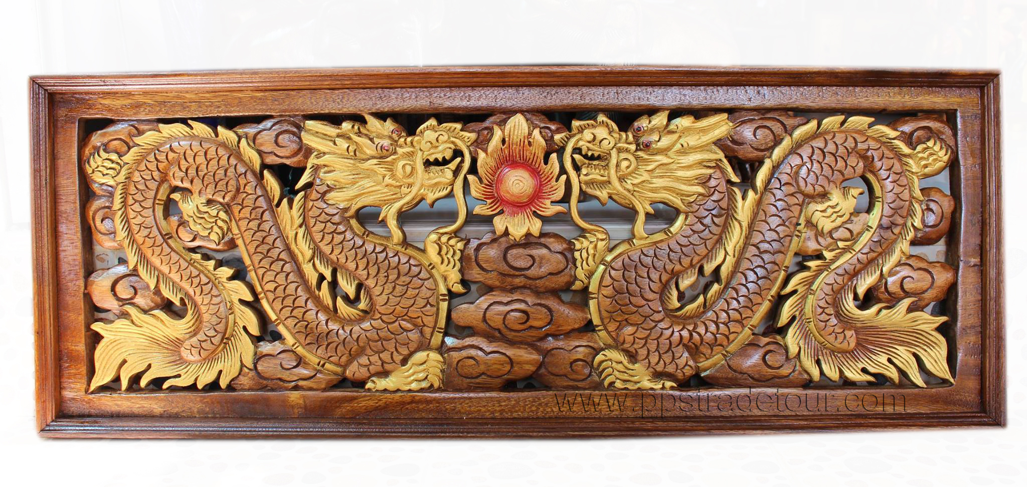 WoodCarved-2Nagas-1