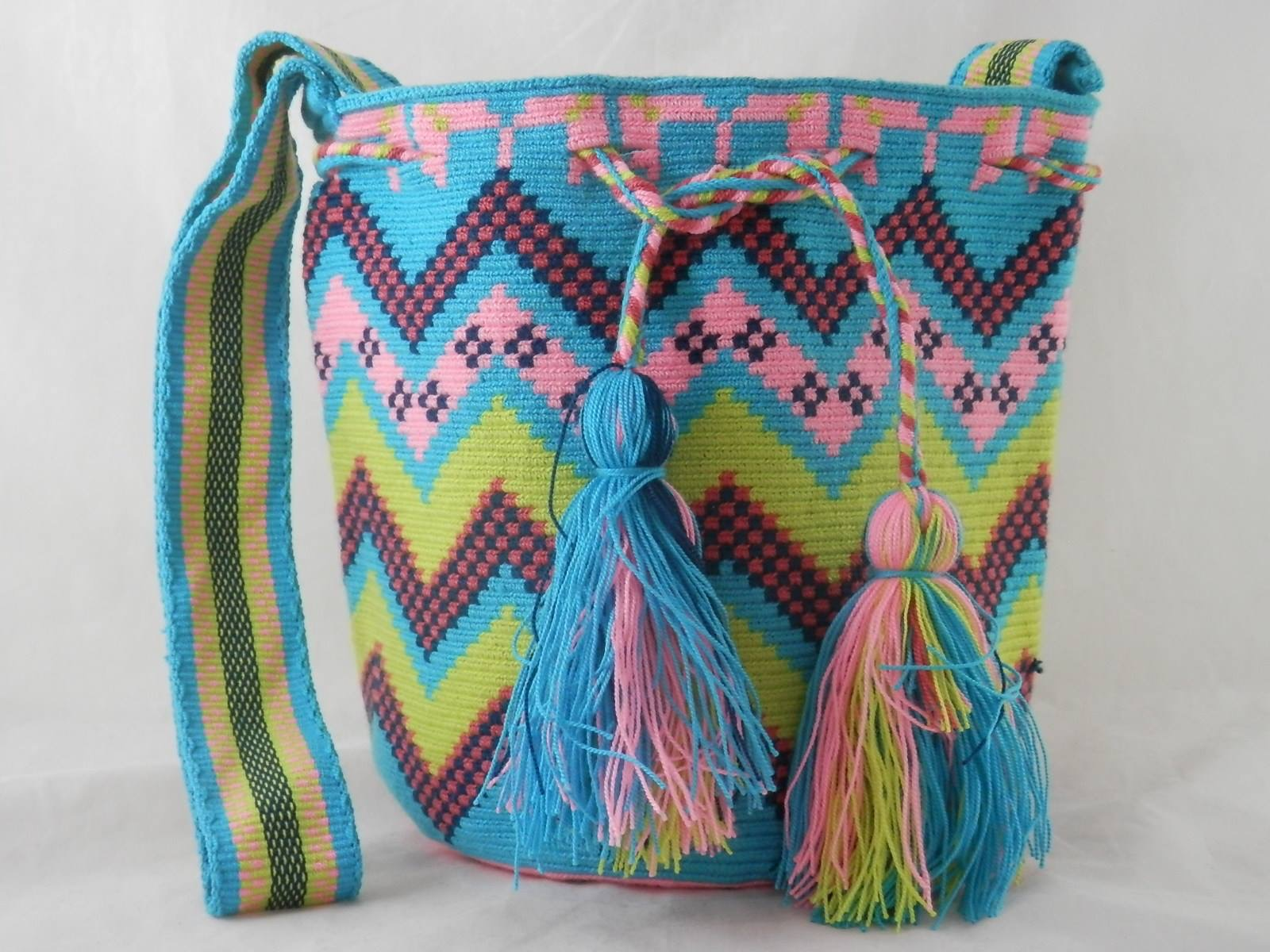 Wayuu Bag by PPS-IMG_6241