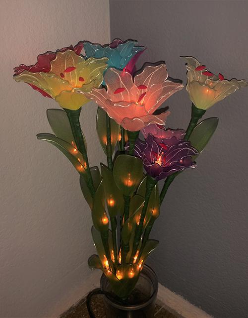 Flower Lights-5