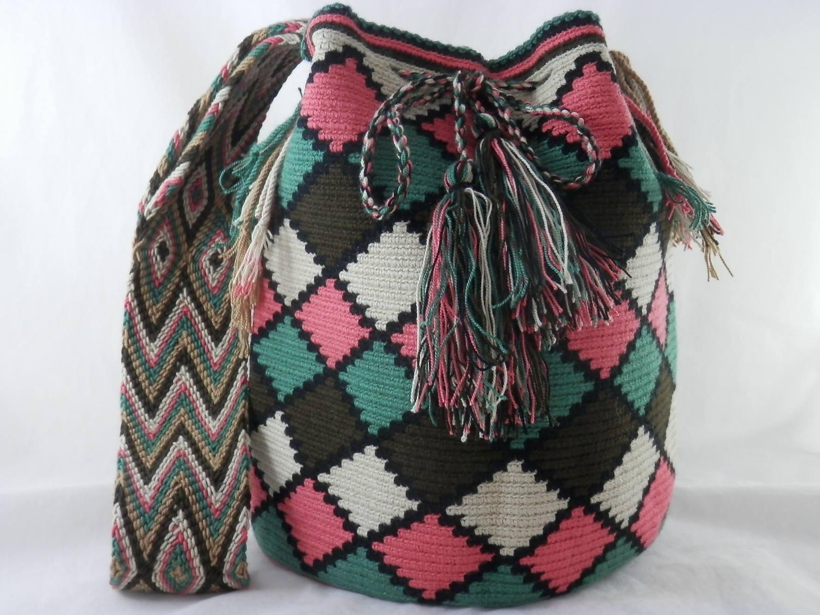 Wayuu Bag by PPS-IMG_8935