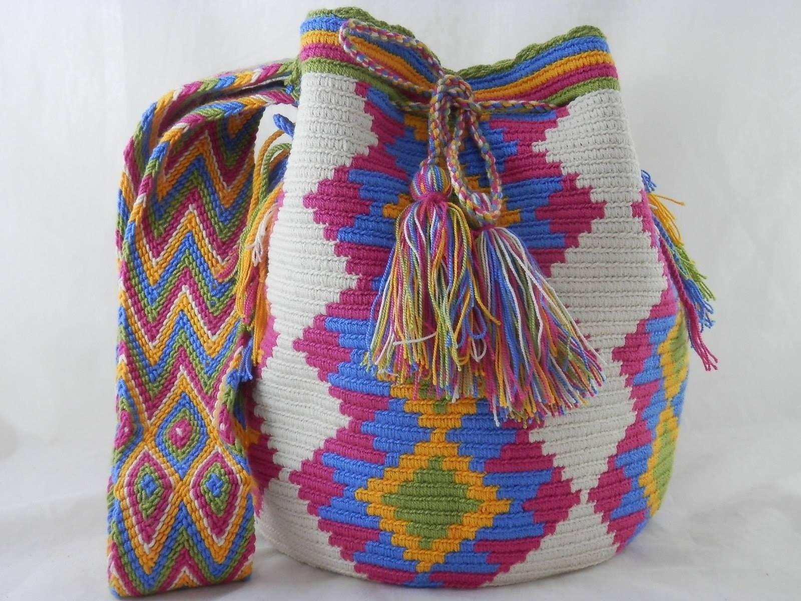 Wayuu Bag by PPS-IMG_8826