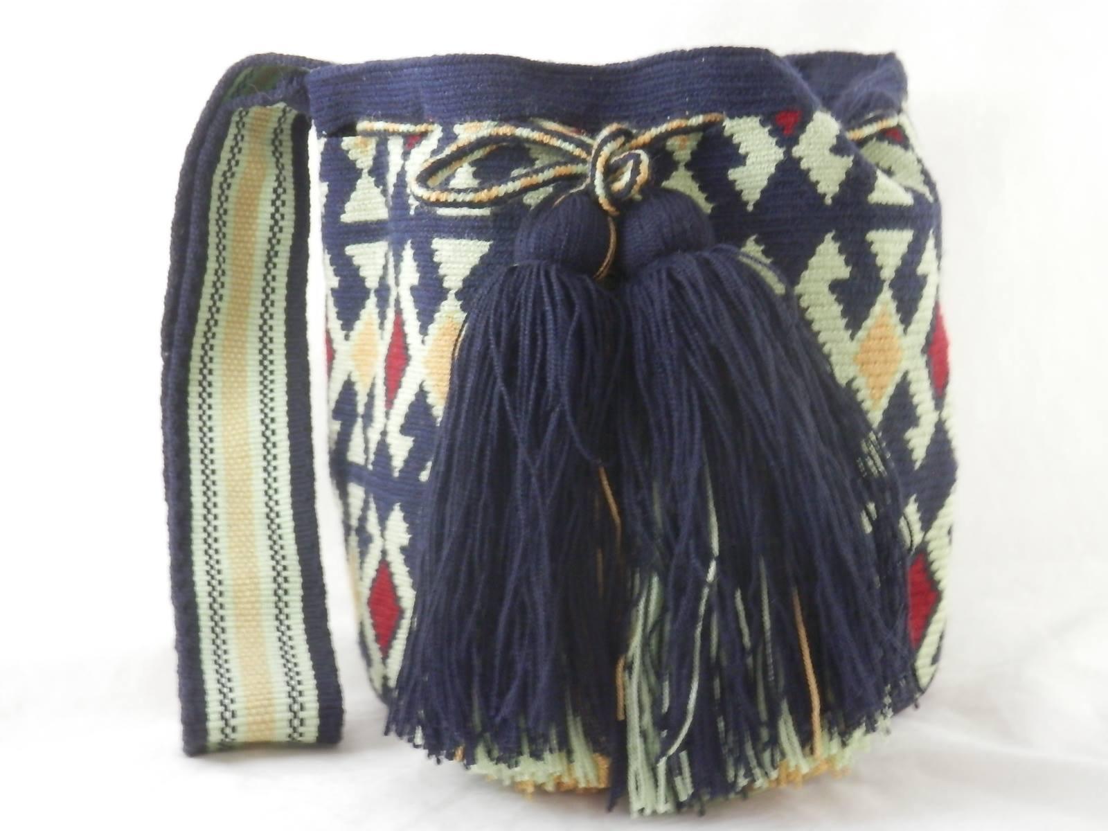 Wayuu Bag by PPS-IMG_6257