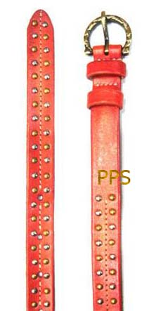 Leather Belt-lt10