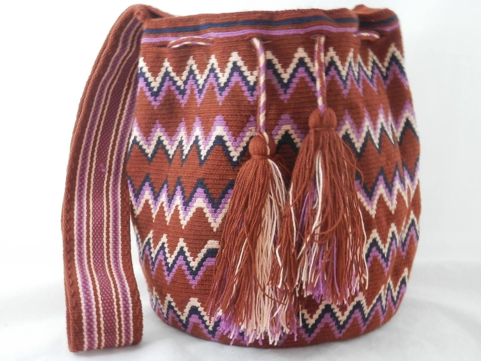 Wayuu Bag by PPS-IMG_6343