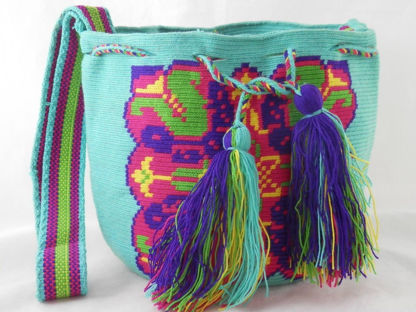 Wayuu Bag by PPS-IMG_6333