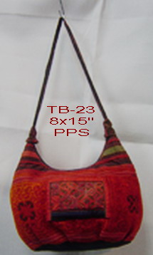Tribal shoulder bag-TB-23