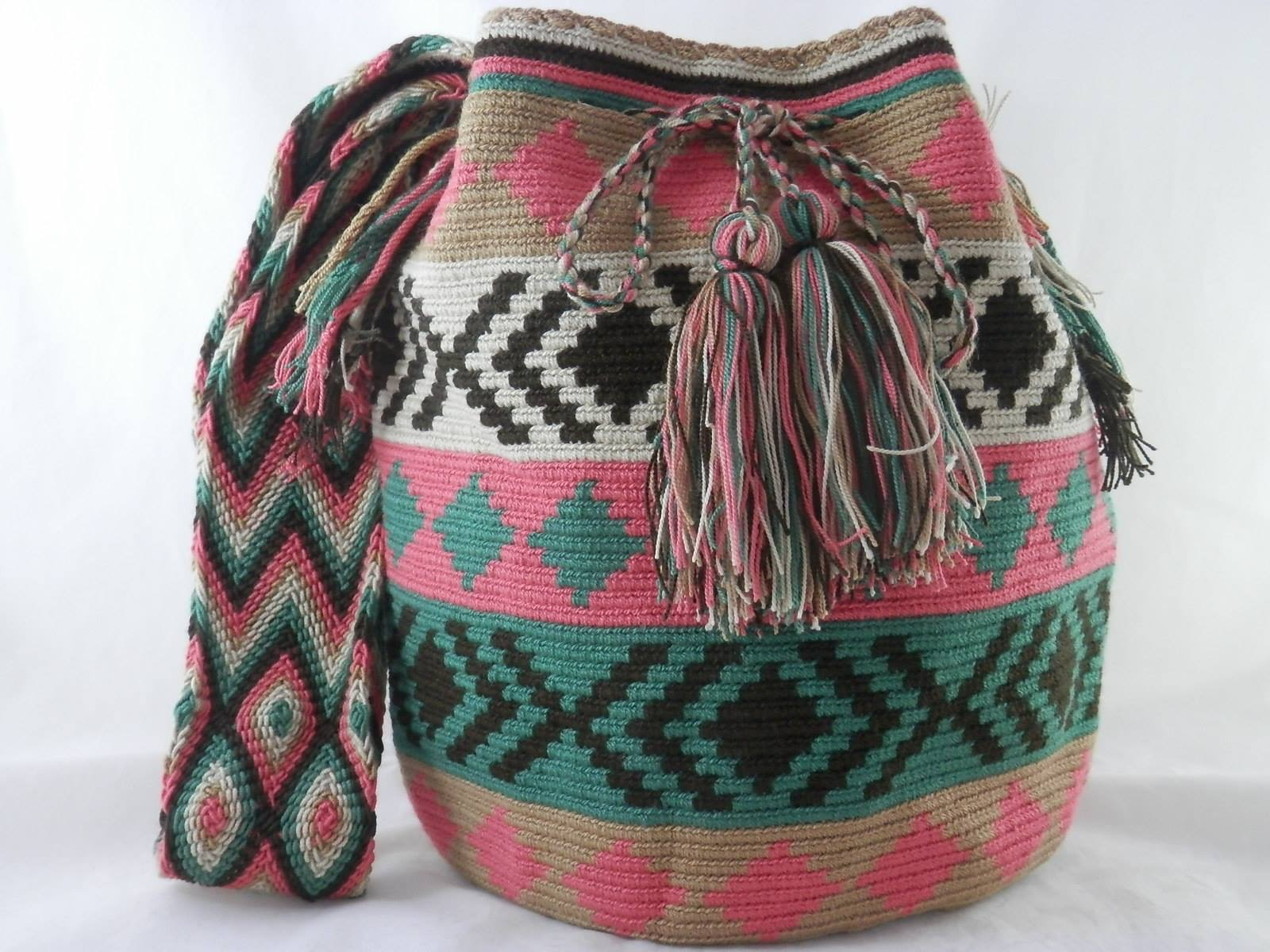 Wayuu Bag by PPS-IMG_8967