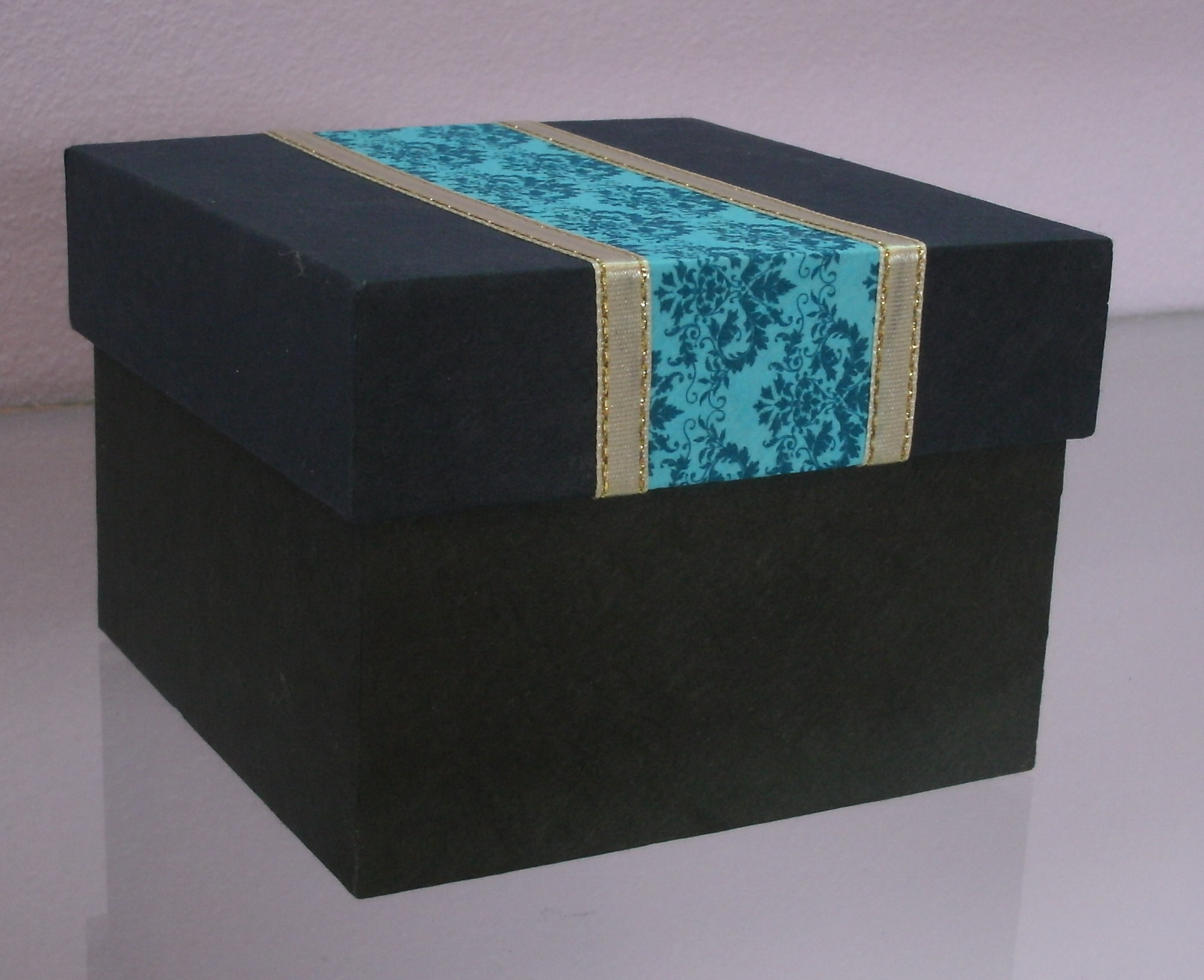 Mulberry Paper Box-16