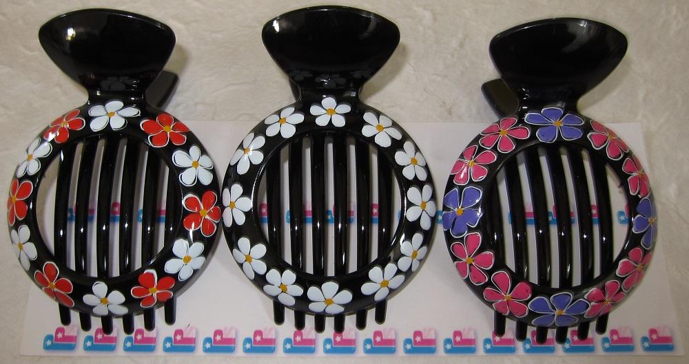 Hair clip- HC-R122