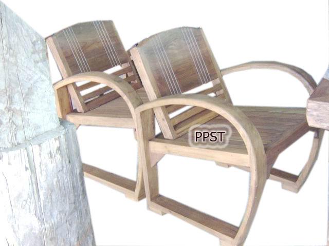 Teak chair-sn061-3