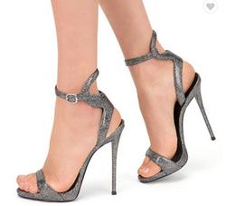 Bling Sandal