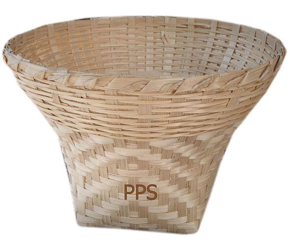 Bamboo basket PS-BB-44
