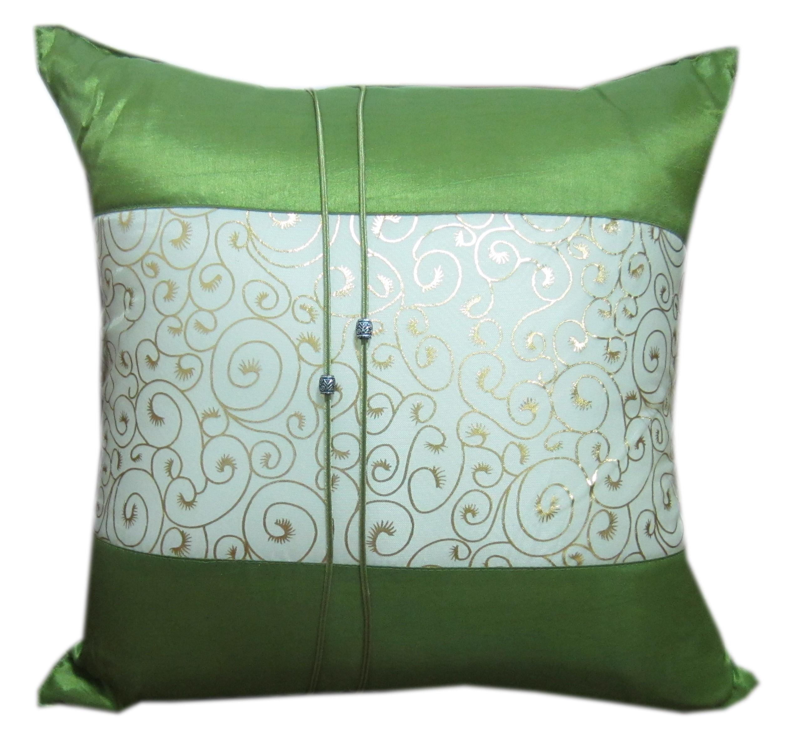 Cushion Pillow Case_0727