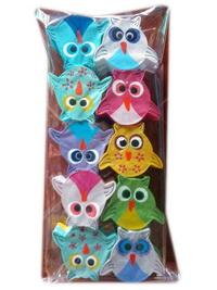 paper owl face-1