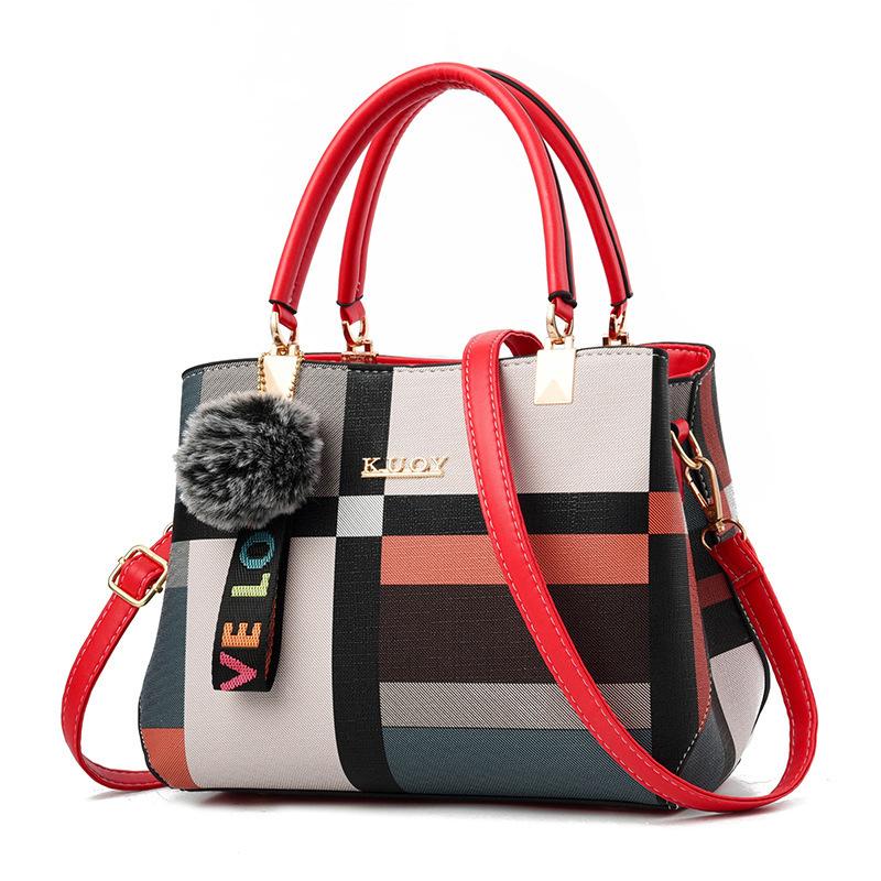 CLK766 The latest fashion trends new Arrival Women Bag  Leather Lady Handbag